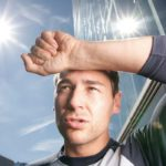 The Benefits and Dangers of a Dry Heat
