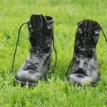How to Use Your Boots as a Survival Kit