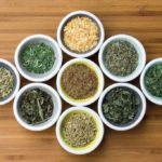 Want Healthier Chickens?  Try Feeding them These Herbs