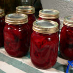 How to Can Pickled Beets the Easy Way