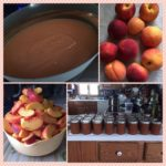 How to Make and Can Peach Butter