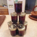 How to Can Fresh Blackberry Preserves in a Few Easy Steps