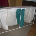 How to Use PVC to Make Hampers or Bins for Laundry