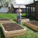 How to Build a Rudimentary Raised Planter Bed