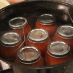 Basic Information About Water Bath Canning