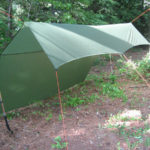 Practical Tips About Building Tarps and Shelters