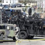 What to Expect if Martial Law Comes to Town