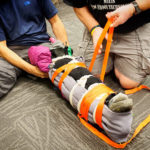 First Aid: Ligament and Tendon Injuries
