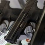 Tips for Choosing Your First Firearm