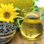Make Your Own Cooking Oil With Sunflower Seeds