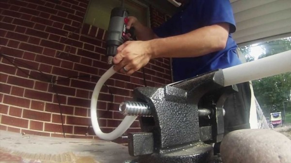 How to bend pvc pipe easily and efficiently ways