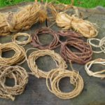 Make Cordage from Natural Materials