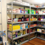 Incorporating the Present Into Your Food Storage System