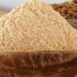 Pinole: An Amazing Energy Food You've Probably Never Heard About